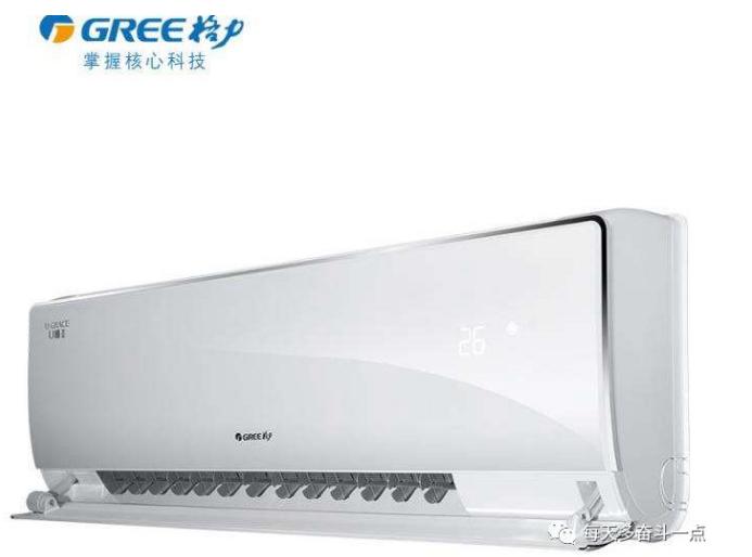 格力空调出热风_成都格力中央空调维护保养,维保清洗公司
